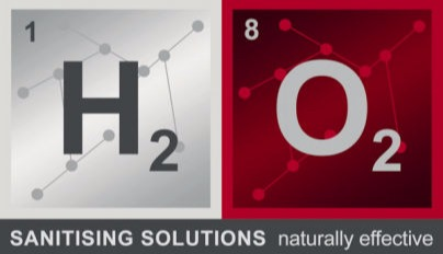 Sanitising Solutions Logo